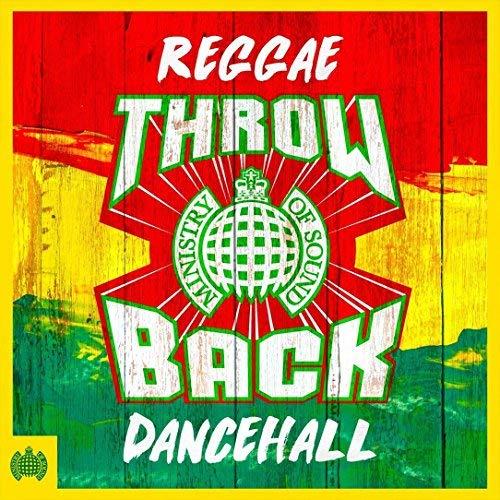 Throwback Reggae Dancehall By Various Artists