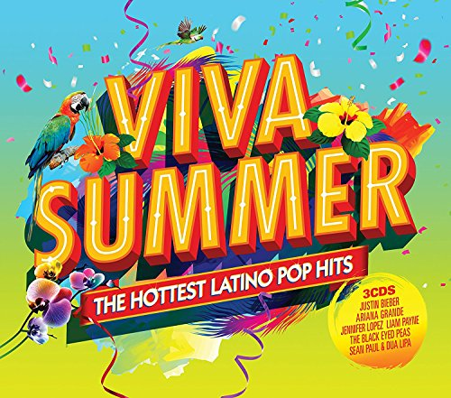 Various Artists - Viva Summer By Various Artists