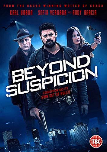 Beyond Suspition