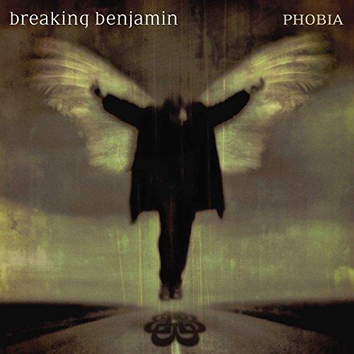 Breaking Benjamin - Phobia By Breaking Benjamin