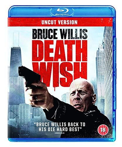 Death Wish (Blu-ray)