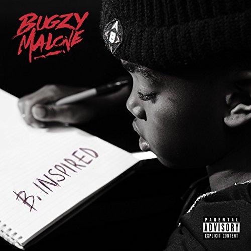 Bugzy Malone - B.Inspired By Bugzy Malone