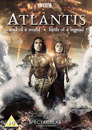 ATLANTIS - End of a world - Birth of a legend - Dramatised action film.