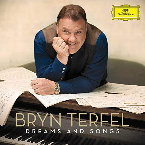 Bryn Terfel - Dreams and Songs By Bryn Terfel