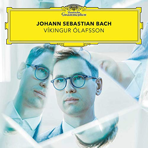 Vikingur Olafsson - Johann Sebastian Bach By Vikingur Olafsson
