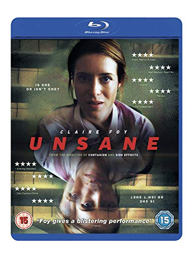 Unsane (Uk Exclusive)