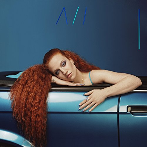 Jess Glynne - Always In Between By Jess Glynne