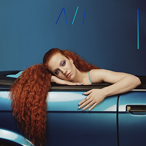 Jess Glynne - Always In Between (Deluxe) By Jess Glynne