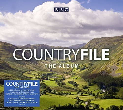 Various Artists - Countryfile-The Album By Various Artists