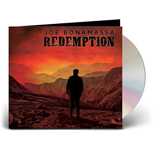 Joe Bonamassa - Redemption (Deluxe Edition) By Joe Bonamassa