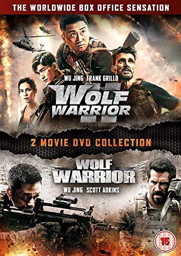 Wolf Warrior Collection