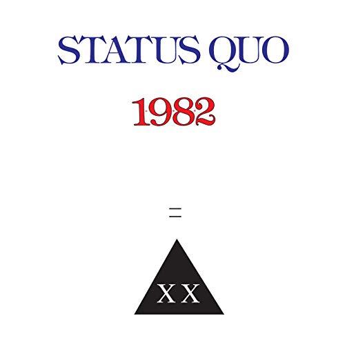 Status Quo - 1+9+8+2 By Status Quo