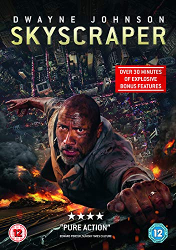 Skyscraper (DVD)