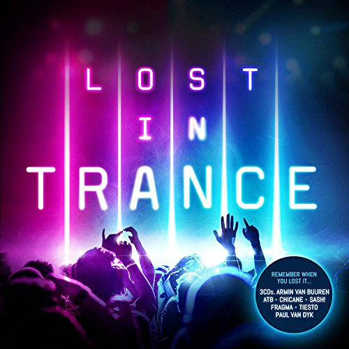 Various Artists - Lost In Trance By Various Artists