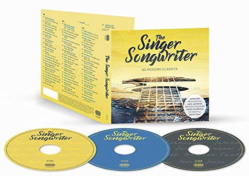 Various Artists - The Singer Songwriter