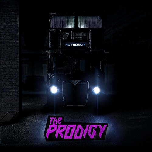 The Prodigy - No Tourists By The Prodigy