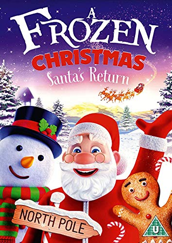 FROZEN CHRISTMAS: SANTA'S RETURN