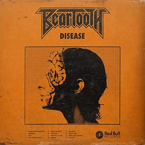 Beartooth - Disease By Beartooth