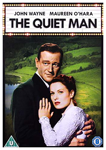 The Quiet Man Uk Exclusive
