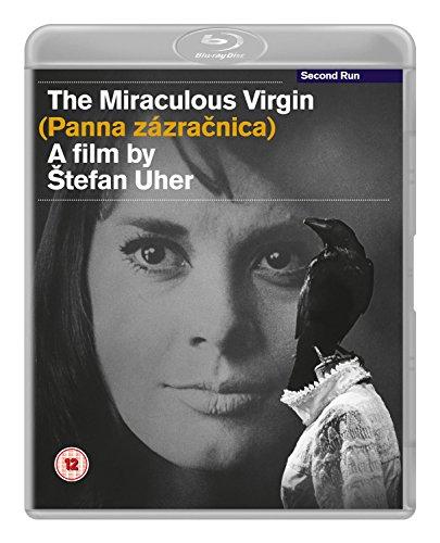 The Miraculous Virgin