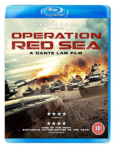 Operation Red Sea (Blu-Ray)