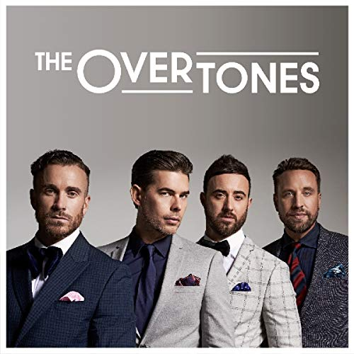 The Overtones By The Overtones