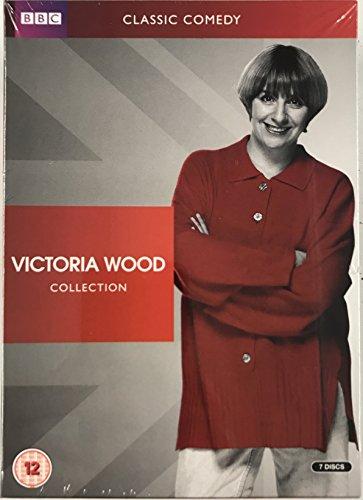 Victoria Wood Collection (DVD) BBC 6 Disc Set