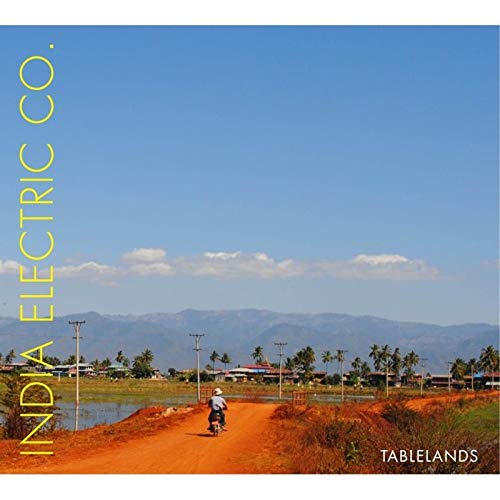 India Electric Co. - Tablelands By India Electric Co.