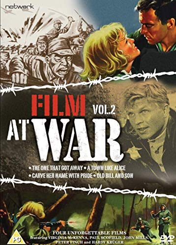 Films at War 2