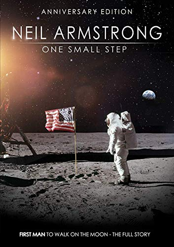 Neil-Armstrong-One-Small-Step-Anniversary-Edition-First-man-CD-D6VG
