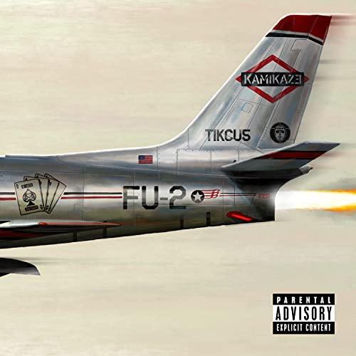 Eminem - Kamikaze By Eminem