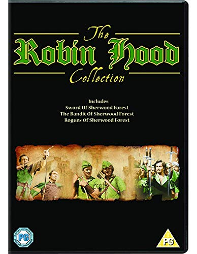 The Robin Hood Collection