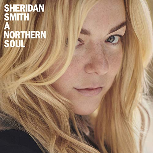 A Northern Soul: By Sheridan Smith