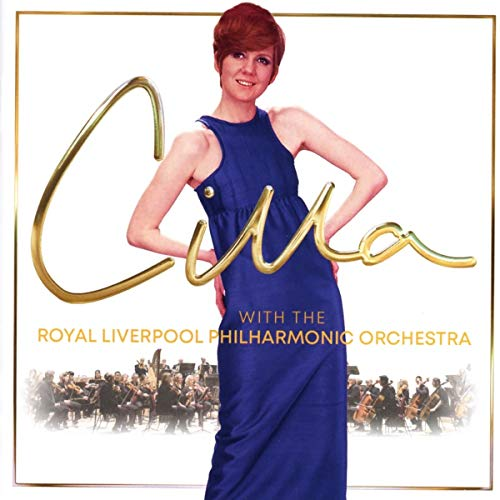 Cilla Black - Cilla with the Royal Liverpool Philharmonic Orchestra