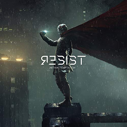 Within Temptation - Resist By Within Temptation