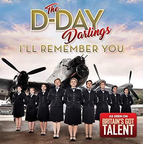 I'll Remember You By D-Day Darlings