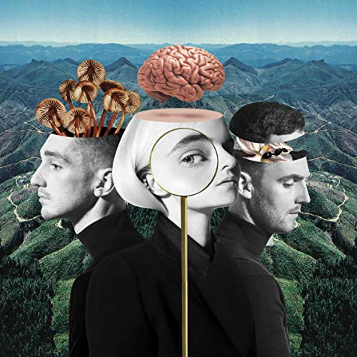What Is Love? By Clean Bandit