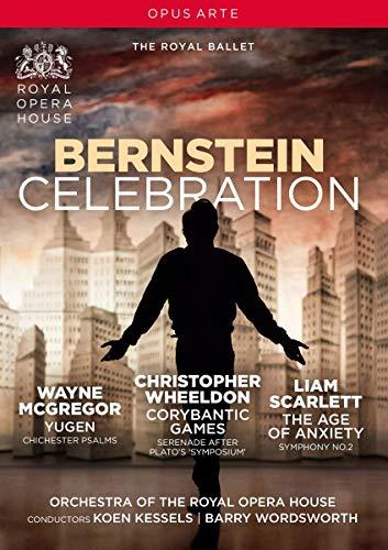 Bernstein: Celebration