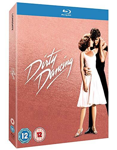 Dirty-Dancing-Blu-ray-2018-CD-4DVG-FREE-Shipping
