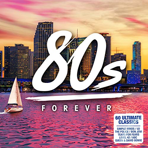 Various Artists - 80s Forever By Various Artists