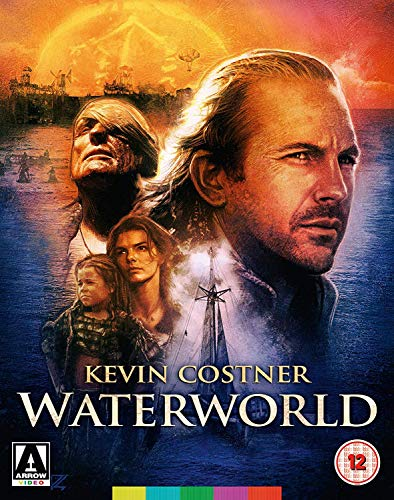 Waterworld Limited Edition