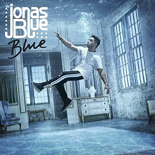 Jonas Blue - Blue By Jonas Blue