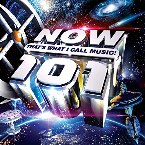 Various Artists - NOW Thats What I Call Music! 101 By Various Artists