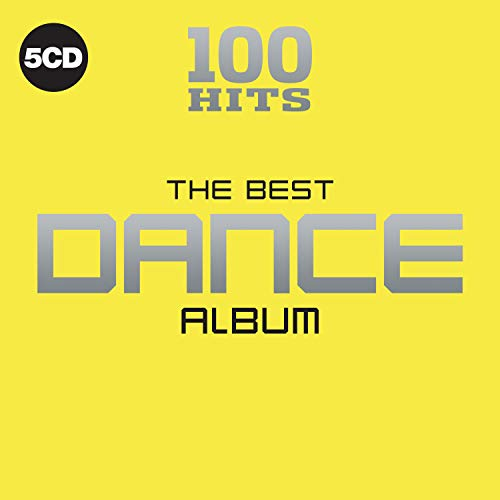 Various Artists - 100 Hits - The Best Dance Album By Various Artists