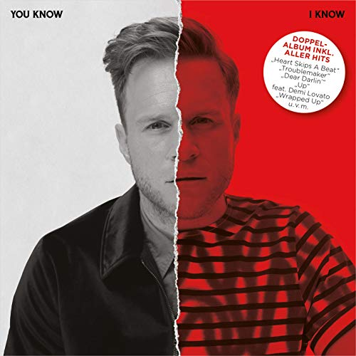 Olly Murs - You Know, I Know By Olly Murs