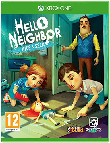 Hello Neighbor: Hide and Seek (Xbox One)