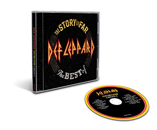 Def Leppard - The Story So Far: The Best Of Def Leppard By Def Leppard