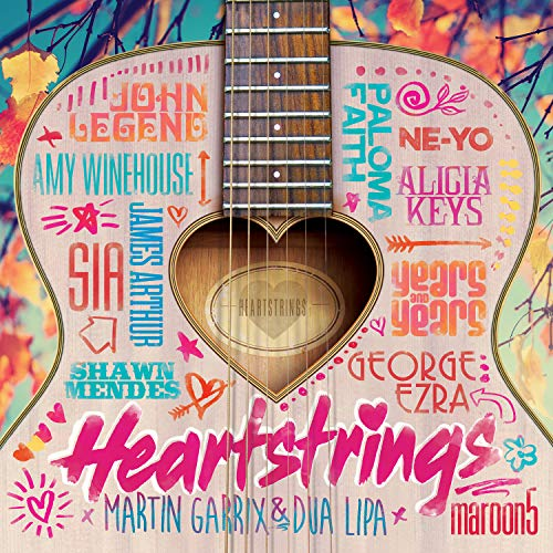 Heartstrings: By Various Artists