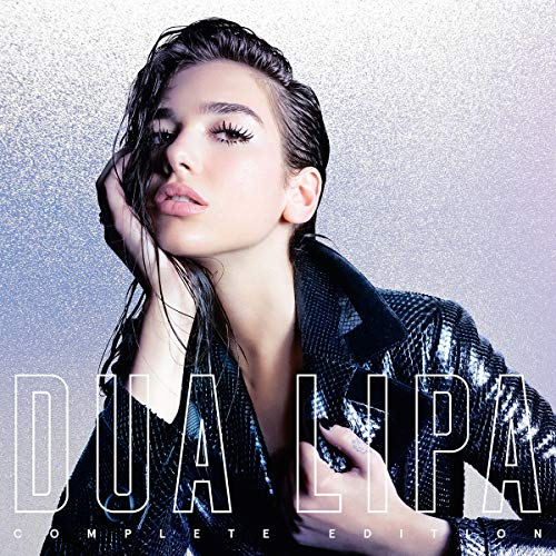 Dua Lipa - Dua Lipa (Complete Edition) By Dua Lipa