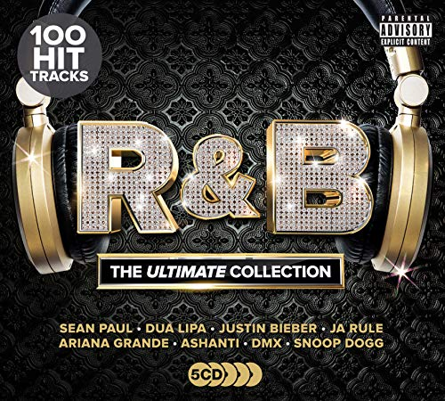 Various Artists - Ultimate Collection: R&B By Various Artists